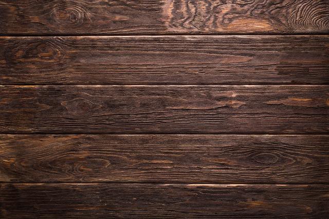 Taras drewniany – zalety