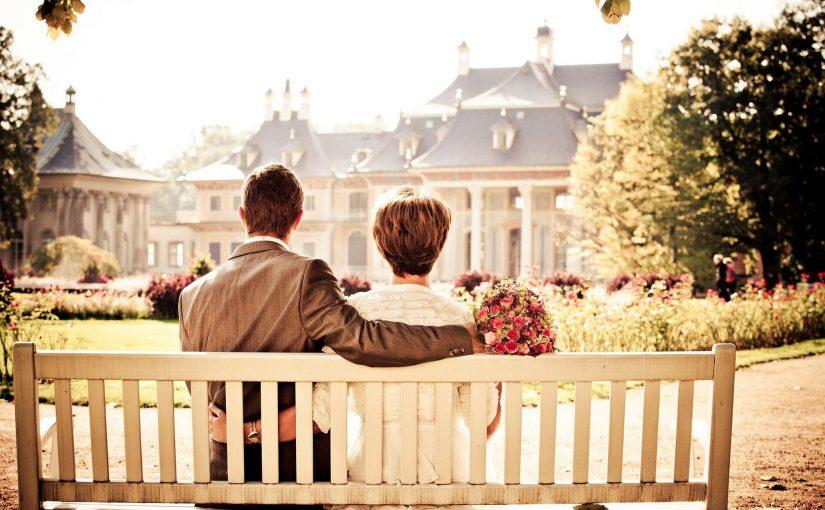 Sezon na śluby – jakie kwiaty wybrać?
