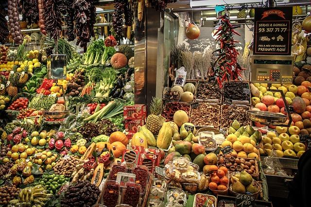 Dlaczego warzywa i owoce są tak drogie?